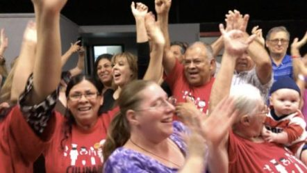 Palms Casino Resort Spa workers vote to unionize