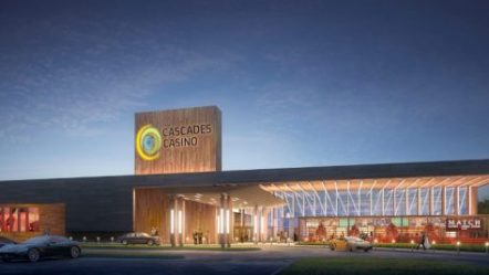 Canadian operator unveils plans for Cascades Casino Chatham