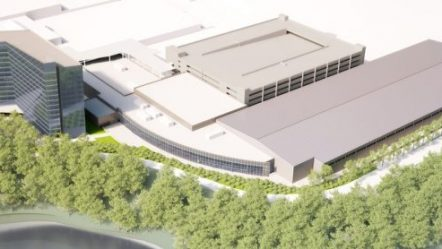 New $80m expo center at Mohegan Sun to debut this summer