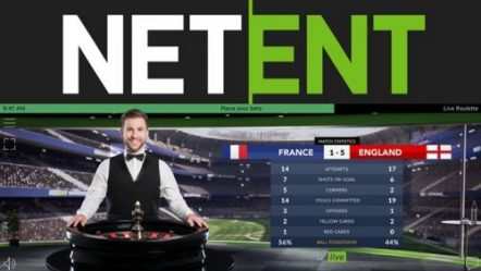 NetEnt unveils new World Cup-releated product; Live Sports Roulette launches on June 14