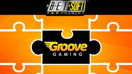 BetSoft Gaming Limited to grow reach with Groove Gaming Limited deal