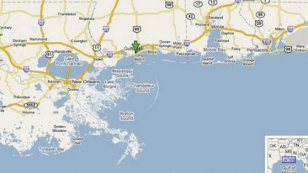 Developer proposes first casino for Long Beach, MS