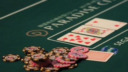 Chief executive says participation in All Japan Poker Championship Asian Circuit is increasing