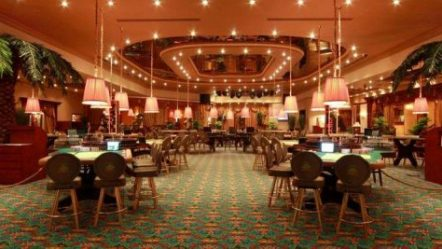 Dual Play Roulette table coming to Shangri La Casino Tbilisi