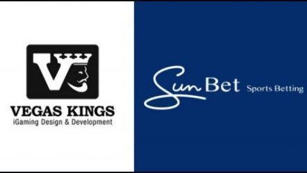 Vegas Kings brings its expertise to SunBet.co.za