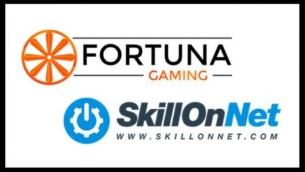 SkillOnNet partners FortunaGaming on launch of new online casino