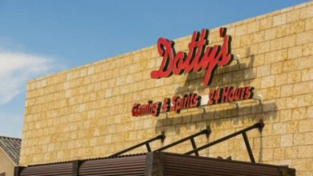 Dotty's operator settles disability discrimination lawsuit