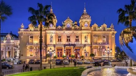 Casino Industry Forum coming to Monaco from Thursday