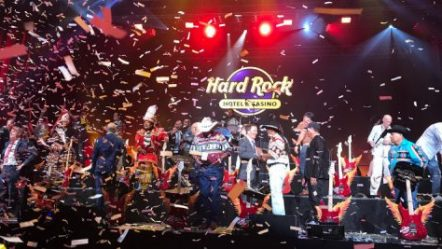 Hard Rock Hotel and Casino Atlantic City opens in New Jersey