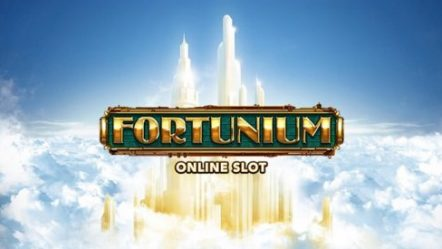 Microgaming presents steampunk themed slot game Fortunium