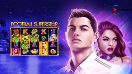 Endorphina launches Football SuperStar in time for FIFA 2018 World Cup Russia