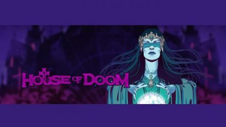 Play'n GO hits all the right notes with Musical Masterpiece House of Doom