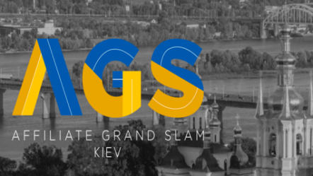 Affiliate Grand Slam returns to Europe with Kiev event in August