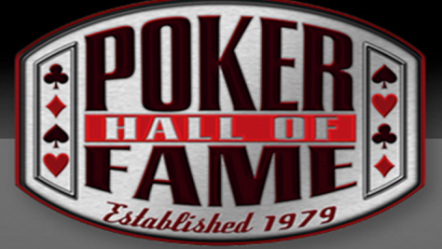 Poker Hall of Fame Nominations Now Open