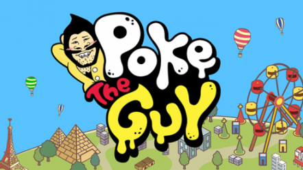 Microgaming launches summer fun with Poke The Guy