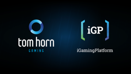 Tom Horn Gaming agrees content deal with iGaming Platform