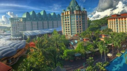 Five additional Japanese subsidiaries for Genting Singapore Limited