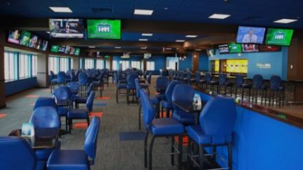 Successful June for New Jersey sportsbetting industry