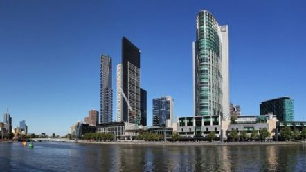 Cirrus Networks scores $2.5m managed services agreement with Crown Casino