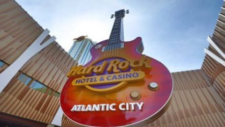 Hard Rock AC partners with Bet365 for sports betting
