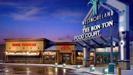 Pennsylvania shopping mall may soon feature a miniature casino