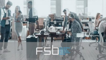 FSB relocating London headquarters to former William Hill site