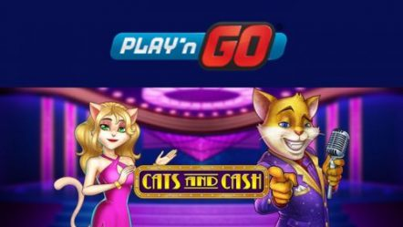 Play'n Go's Cats and Cash gets a meow-valous upgrade