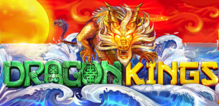 Betsoft Gaming announces new action-packed Dragon Kings slot