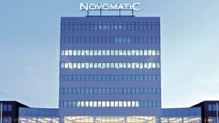 Novomatic AG bringing it all to Entertainment Arena Expo