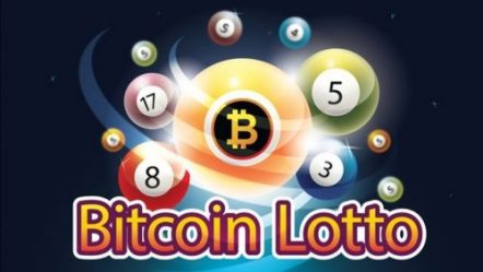 Bitgames launches the first free Bitcoin Lotto