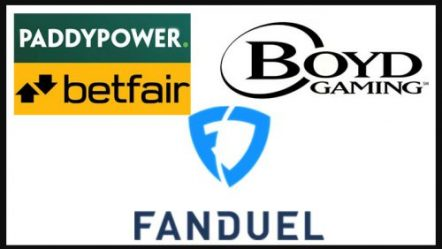 FanDuel deal with Boyd to significantly expand its sports betting reach