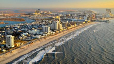 Sharp rise in July casino revenues for Atlantic City