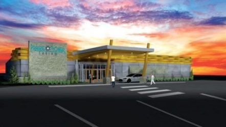 Ponca Tribe announces opening plans and name of Carter Lake casino