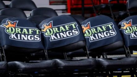 DraftKings Incorporated makes history in New Jersey