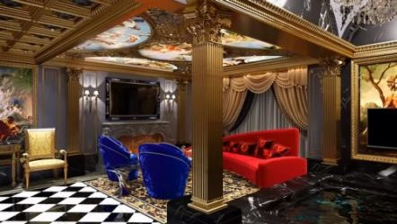 Ultra-opulent Macau hotel The 13 to open today