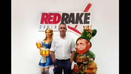 Red Rake Gaming appoints Nick Barr Managing Director Malta ops