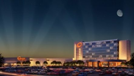 Osage Casino sets Aug. 29 grand opening date
