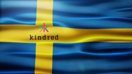Kindred formally applies for gambling license in Sweden