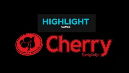 Cherry increases stake in Highlight Games