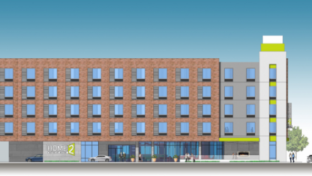 Springfield to welcome new $15 million downtown hotel in 2020