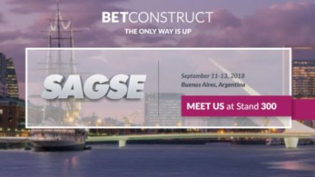 BetConstruct determined to impress at SAGSE Latin America