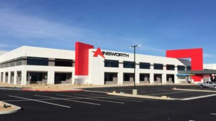 Plentiful optimism at Ainsworth Game Technology Limited