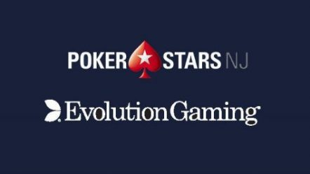 Evolution Gaming Group AB inks New Jersey supply agreement