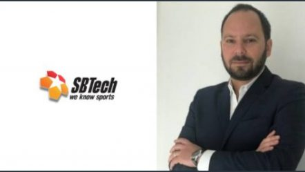 SBTech hires Jeremie Kanter to fill compliance post