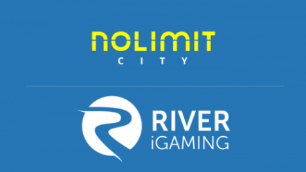 River iGaming agrees commercial deal with Nolimit City