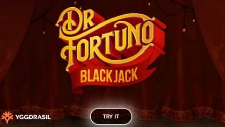 Yggdrasil Gaming Limited premieres Dr Fortuno cross-vertical innovation