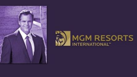 MGM Resorts International remains on the lookout for more Japanese partners