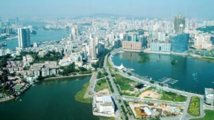 Macau records disappointing April aggregated gaming revenues