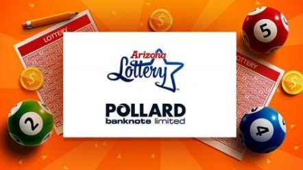 Pollard Banknote awarded Arizona Lottery Instant Ticket Warehousing and Distribution Contract