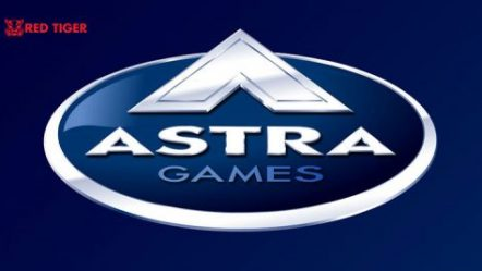 Red Tiger deal with Astra Games and Bell Fruit Group to see classic slots delivered to new audience